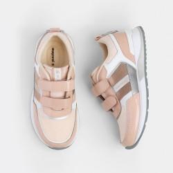 Спортни обувки с велкро