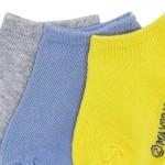 Къси чорапки