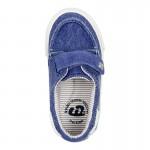 Обувки тип гуменка