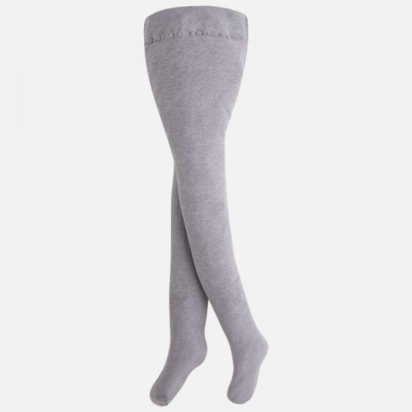 Едноцветен чорапогащник
