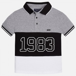 Поло блуза 1983