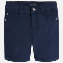 Едноцветни къси панталони