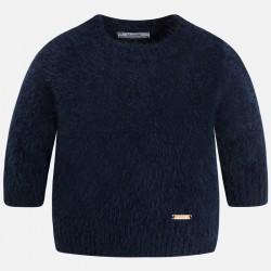 Меко пуловерче