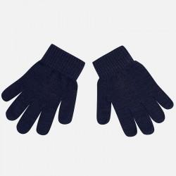 Едноцветни ръкавици