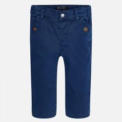 Панталон с копчета на джобовете