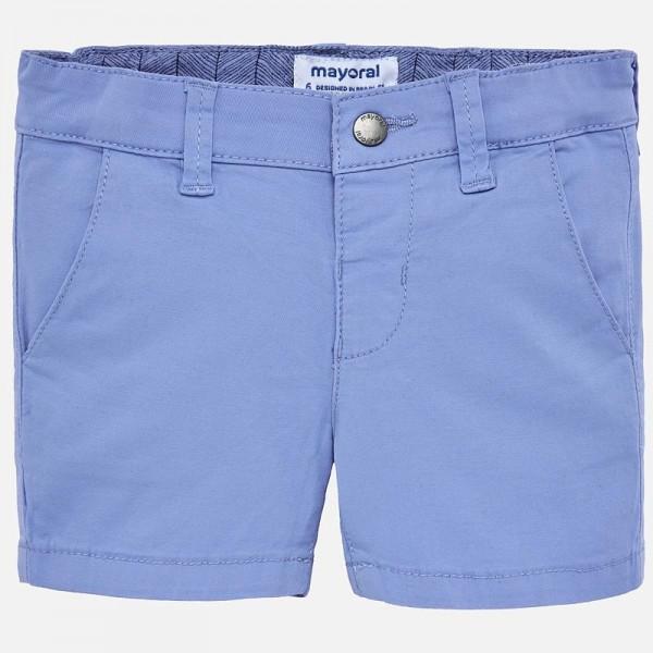 Едноцветни къси панталонки  Baby