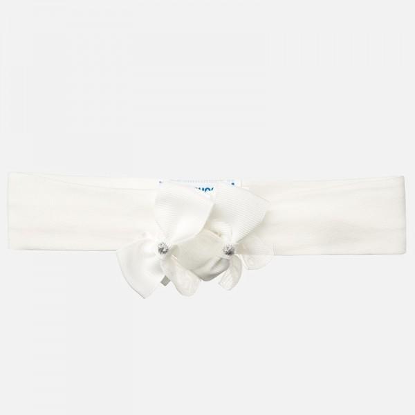 Лента за глава с панделки Newborn