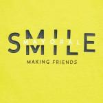 Тениска SMILE