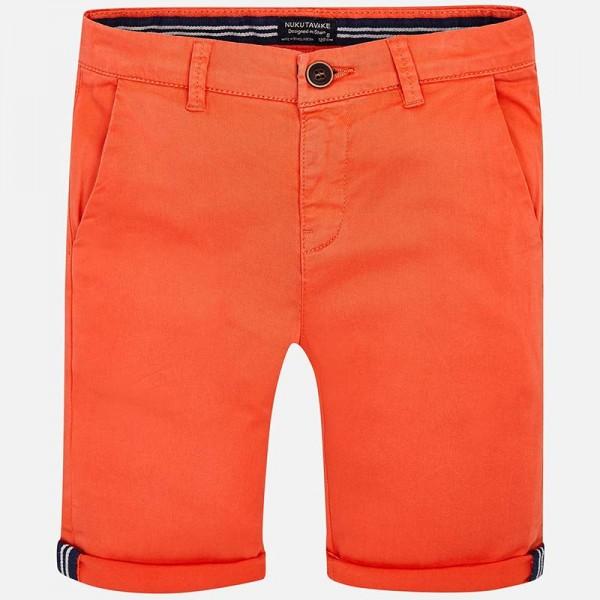 Едноцветни къси панталони /тийн серия/