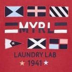 """Тениска """"Laundry Lab 1941 """""""