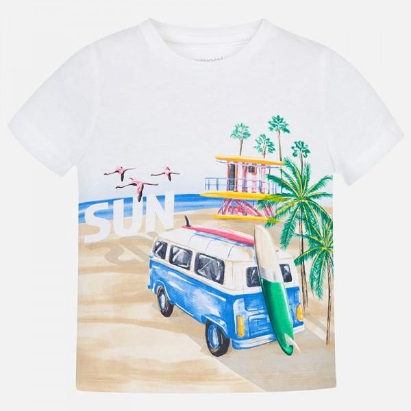 Тениска SUN