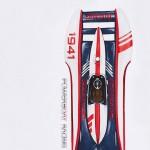 Комплект за момче  'Powerboat'