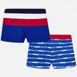 Комплект плувни шорти за момче 2 бр
