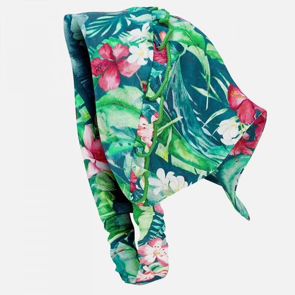 Цветна кърпа за глава