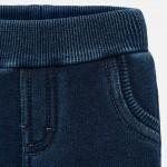 Мек ватиран панталон за момче серия Newborn