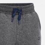 Едноцветен спортен панталон