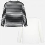 Комплект блузи RUGBY - тийн серия