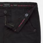 Панталон chino slim fit с ключодържател за момче