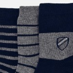 Комплект чорапи на райета за момче