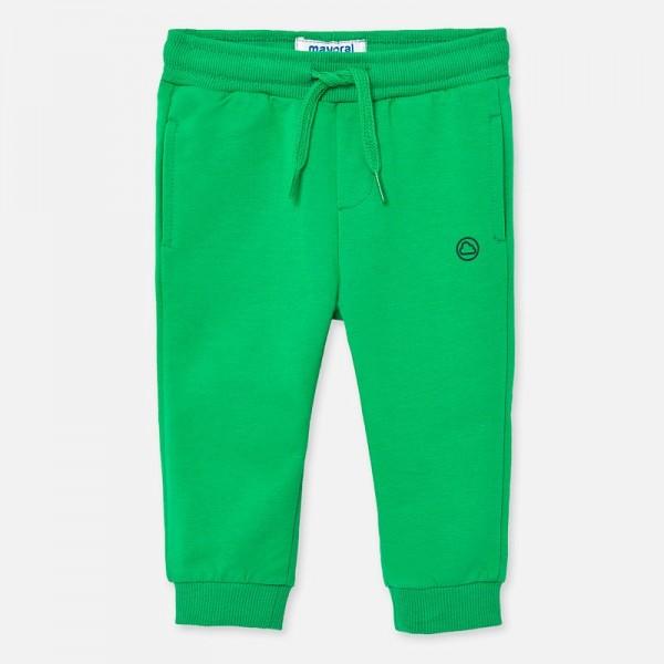 Спортен панталон с лого за момче