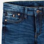 Деним панталон slim fit за момче - тийн серия