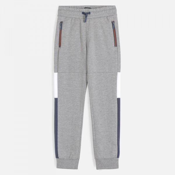 Спортен панталон с ленти - тийн серия