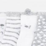 Комплект чорапи с щампи 4 чифта