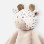 Бебешка играчка с животинче
