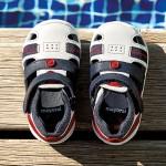 """Полуотворени сандали sport за момче """"First Steps"""""""