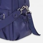 Чанта с плетен детайл