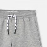 Къс спортен панталон за бебе момче