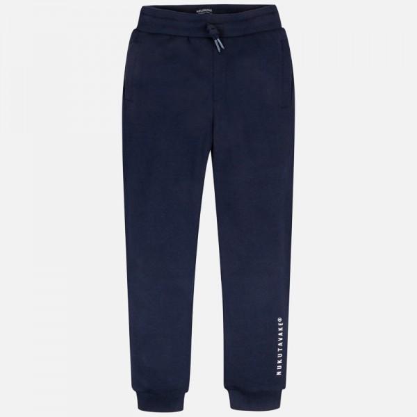 Спортен панталон с три джоба - тийн серия