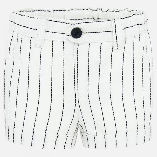 Официални къси панталони за новородено бебе момче