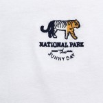 "Тениска с бродерия "" National park"""
