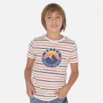 Комплект тениски за момче - тийн серия