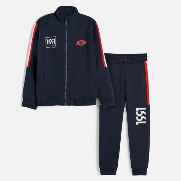 Спортен комплект 1991 за момче