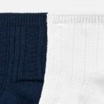 Комплект елегантни чорапи за новородено бебе момче
