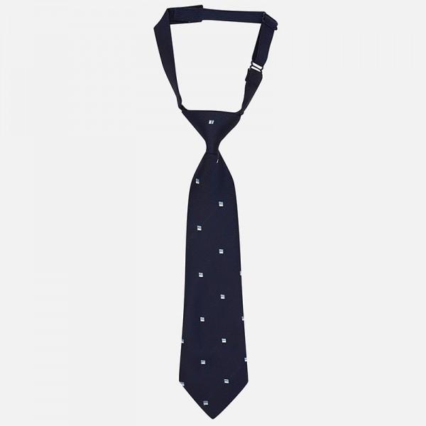 Вратовръзка с щампа за момче