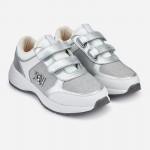Спортни обувки блясък за момиче