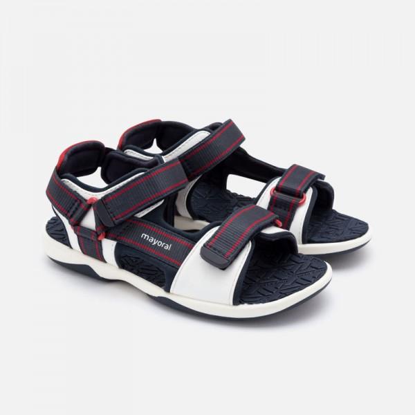 Спортни комбинирани сандали за момче