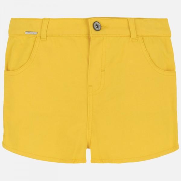 Цветни къси панталонки за момиче
