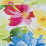 Бански с цветни мотиви-тийн серия