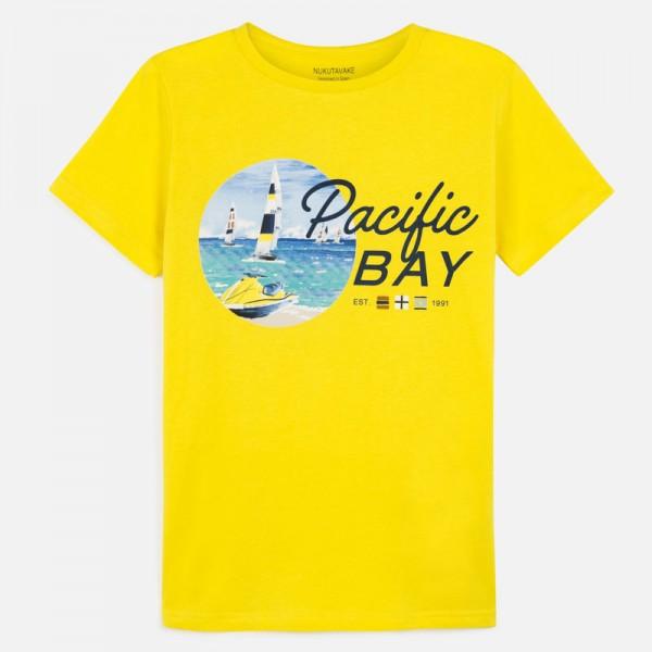 "Тениска ""Pacific bay"" за момче"