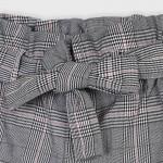 Панталон на карета 7/8 дължина за момиче
