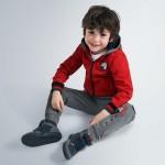 Спортен комплект с две долни части за момче