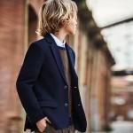 Елегантно сако за момче - тийн серия
