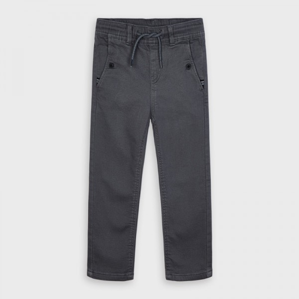 Дълъг панталон jogger за момче
