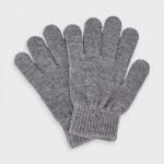 Ръкавици с гладък дизайн за момче