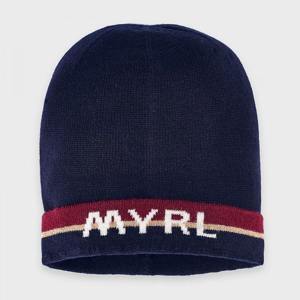 Шапка MYRL за момче