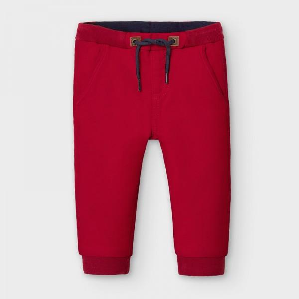 Дълъг панталон jogger за бебе момче